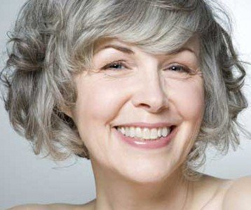 6 Best Haircuts for Women in Their 50s 1