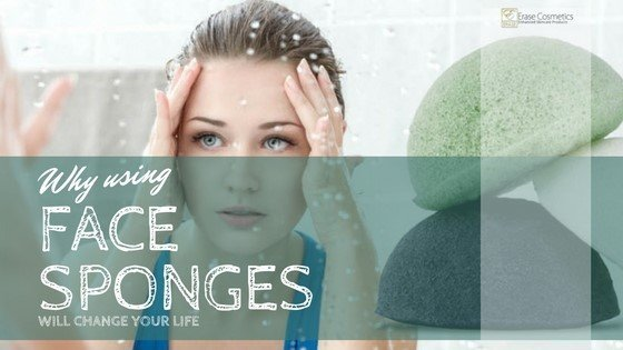 How using face sponges will change your life 1