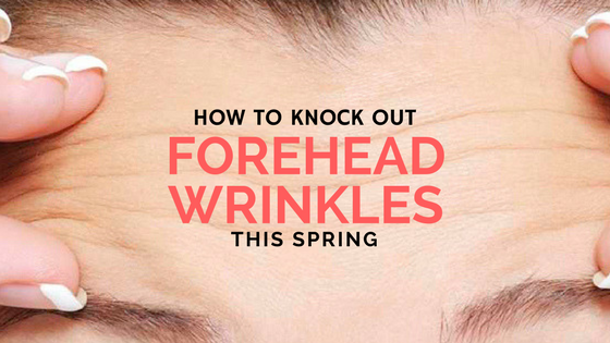 kockoutforeheadwrinkles