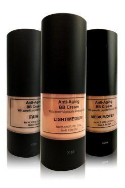 BB Cream Instant Facelift
