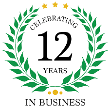 12yearsinbusiness