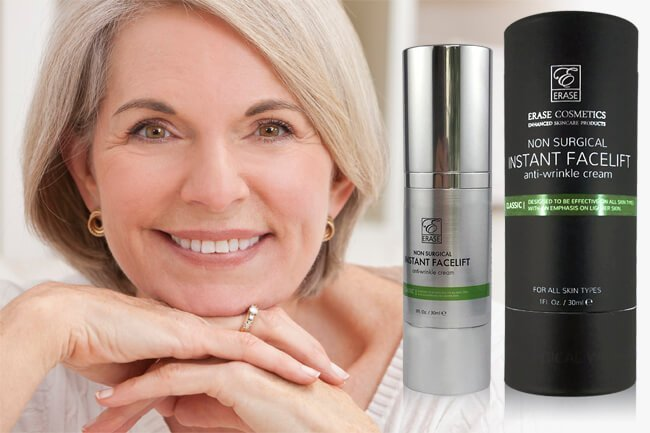 Non-surgical Instant Facelift Serum