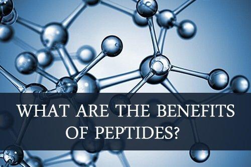 peptide benefits